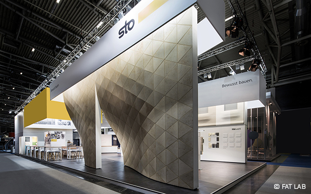 Exhibition Stand Builders In Munich : Str ucture construction projects